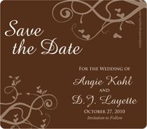 25  best ideas about Cheap save the dates on Pinterest | Budget ...