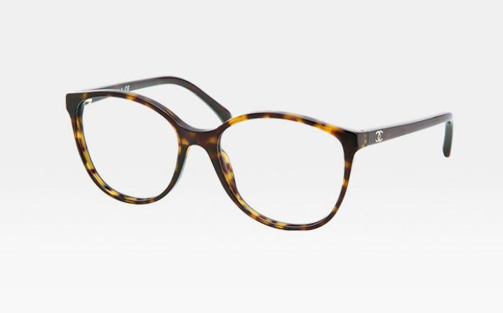da06a0cc2d Chanel reading glasses 3312 C714