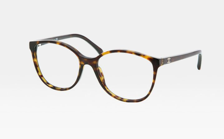 I need some new glasses~ these Chanel ones would be uber cute