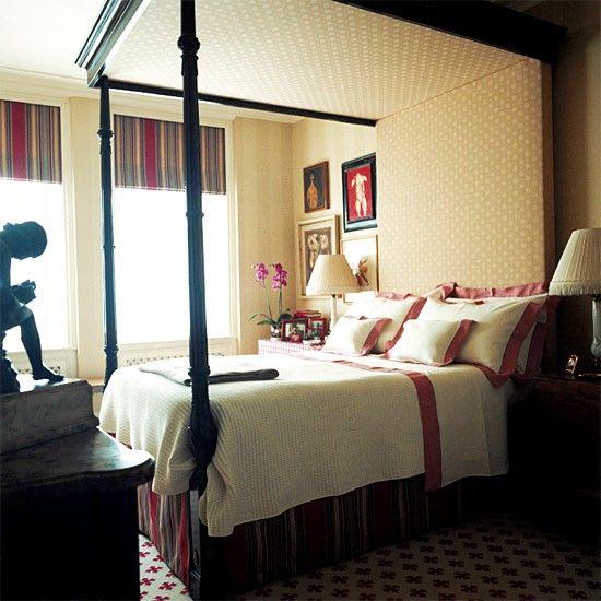 Classic Cream Bedroom Bedroom Furniture Decorating Ideas Image Housetohome