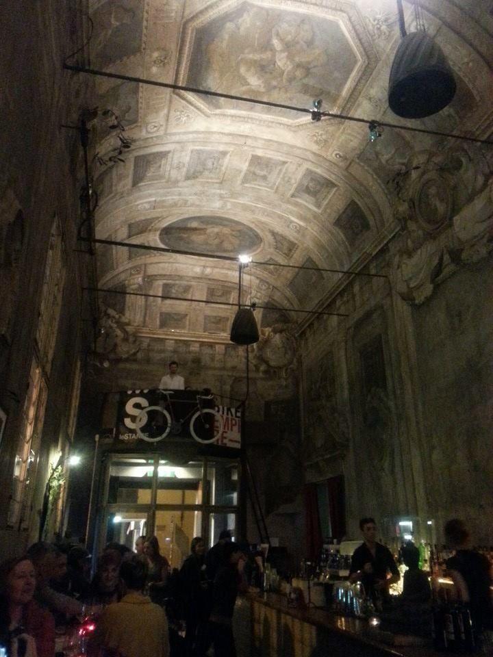 """""""Le Stanze"""" un bel posticino nel centro storico di Bologna!"""