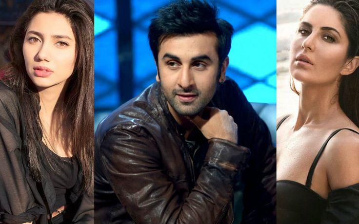 Mahira Khan grooves on Katrina Kaif's Kaala Chashma! Ranbir Kapoor are you watching this [VIDEO] - International Business Times India Edition #757Live