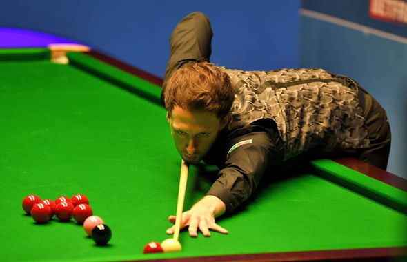 World Snooker Championship: Judd Trump suffers shock first round exit against Rory McLeod - https://newsexplored.co.uk/world-snooker-championship-judd-trump-suffers-shock-first-round-exit-against-rory-mcleod/