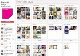 Det nye store innen sosiale medier — PR-operatørene