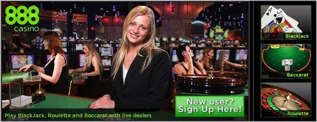 И снова - лучшее из лучших!  888 Casino признано лучшим гемблинг-оператором в 2013 году  http://guide-poker-casino.com/ru/news_264.html