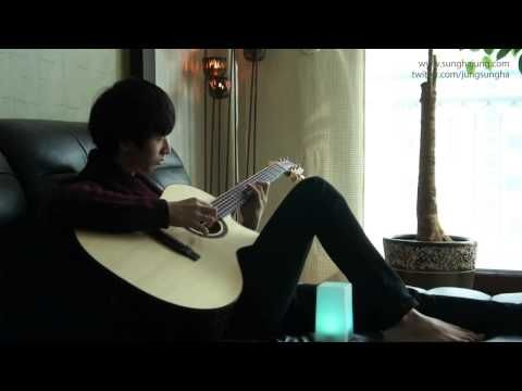(Original) Gravity - Sungha Jung (Bariton Guitar)