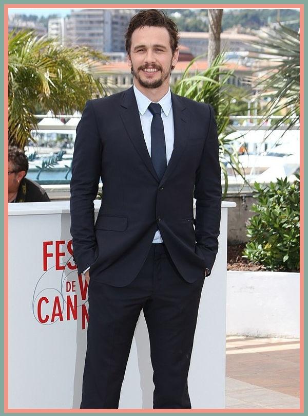 Os mais bem vestidos de Cannes - #moda #cannes #estilo #fashion #style