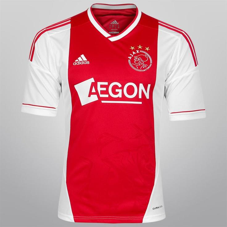 Holanda - Ajax