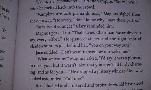 The Mortal Instruments: City of Bones | Book Series by Cassandra Clare | #quote #passage