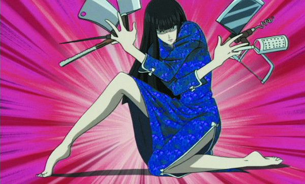 the wallflower anime yuki | The Wallflower