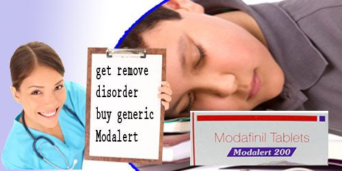 Generic Modalert Drug Alleviate Disorders A Must try Medication