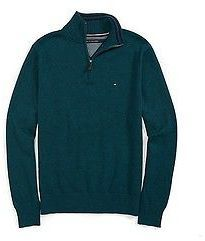 Tommy Hilfiger Half Zip Sweater