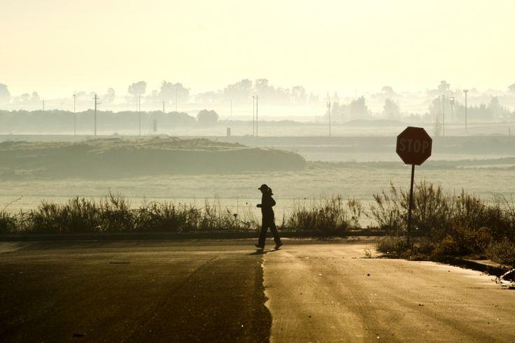 Don't stop me now! | Lorenzo Piccirillo #Paesaggi #Performance #Persone #Strade #fotografia