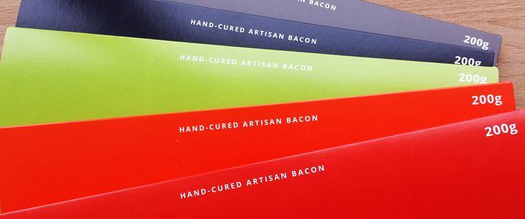 Taste the #bacon rainbow! Cureandsimple.com/signup #BaconByPost