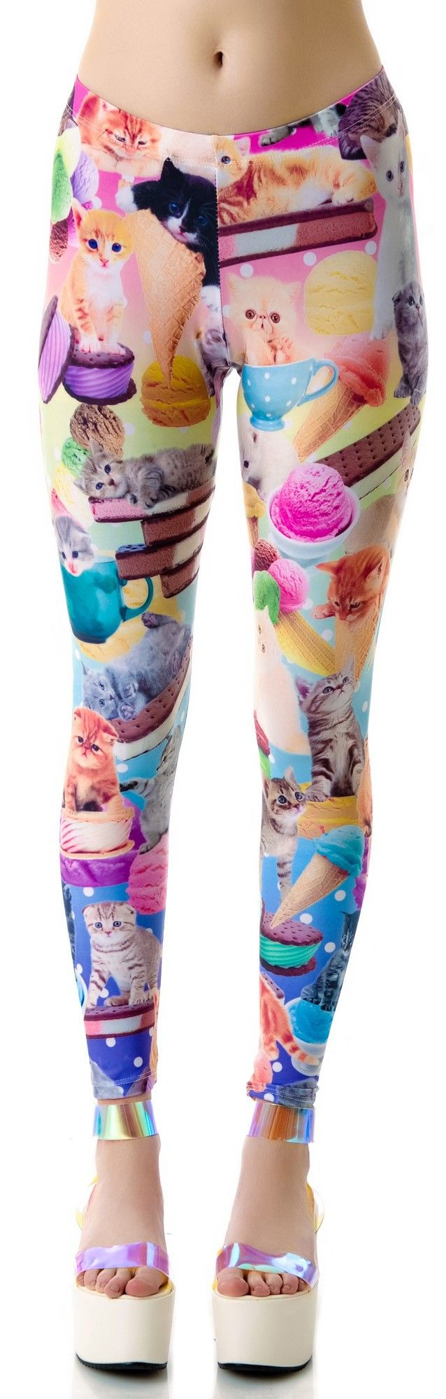 These are so ridiculous! They very subtly say crazy cat lady