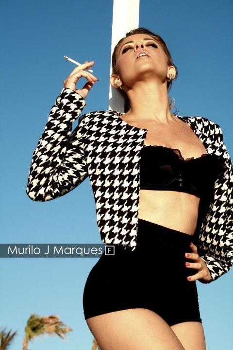 Fotografia e Maquilhagem - Murilo  Styling - Sofia Novais de Paula