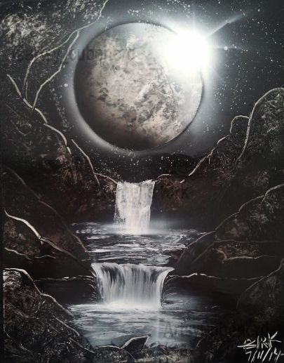 15 Best Images About Artsycubenerd 39 S Spray Paint Art On Pinterest Gave Up I Messed Up And Nature
