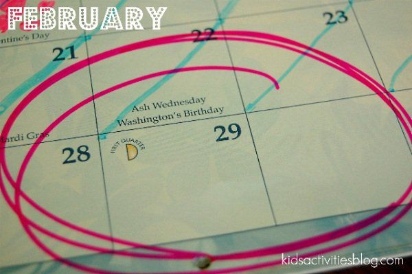 What is leap year... and Activities to Celebrate the day.