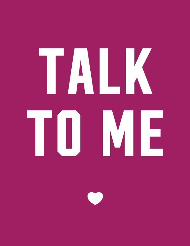 talk to me loveconsent vspink pinknation. Black Bedroom Furniture Sets. Home Design Ideas