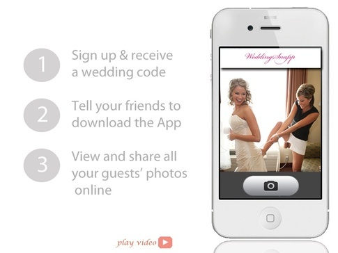 Brilliant. Wedding Snap is an app that collects your guests' photos directly from their phones during the wedding and uploads them into an online album.: App Great Ideas, Online Album, Weddingsnap Com, Photos Shar Platform, Guest Photos, Snap Photos Shar, Snap App Great, Android App, Photos Direction