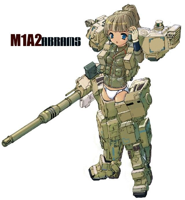 17 Best Images About Panzer Girls On Pinterest