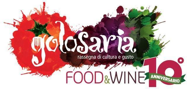 Dal 17 al 19 ottobre a Milano torna Golosaria, la rassegna di cultura e cibo giunta alla sua decima edizione. Per tutti gli appassionati dei migliori produttori artigianali italiani