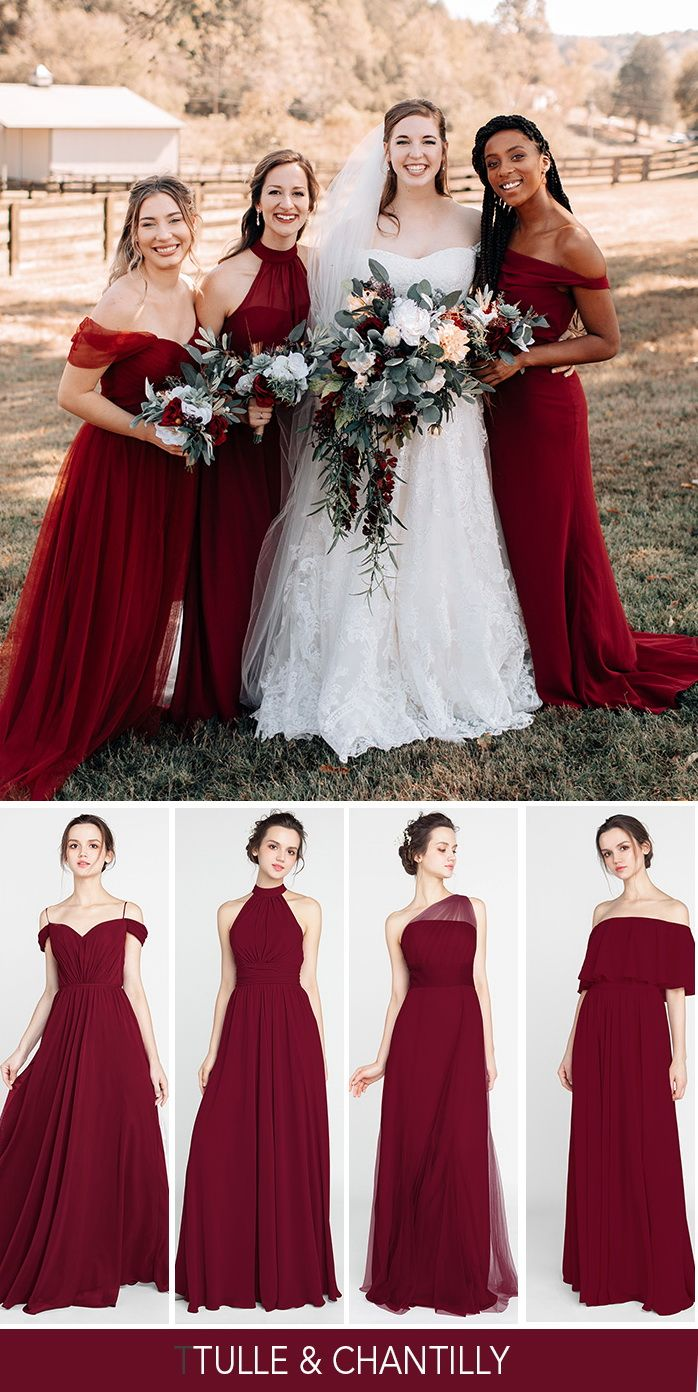 Long Short Bridesmaid Dresses 79 149 Size 0 30 And 50 Colors In 2020 Short Bridesmaid Dresses Bridesmaid Dresses Bridesmaid