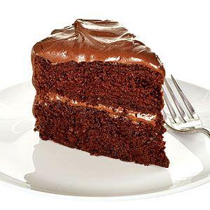 10 Secrets to Baking Perfect Cakes | Cake Baking Secrets | CookingLight.com