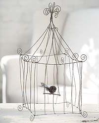 Cheap Craft Bird Cages