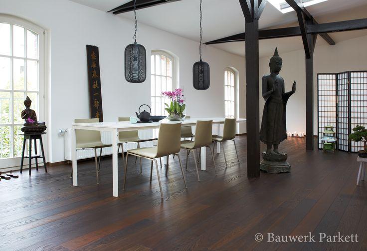 1000 ideas about eichendielen on pinterest eichenboden. Black Bedroom Furniture Sets. Home Design Ideas