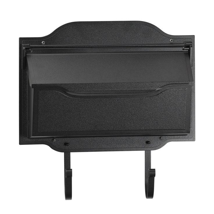 PRO-DF AL76001 Contemporary Luxurious Mailbox   Lowe's Canada