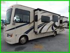 2015 Thor Windsport 31S Used Coach Class A Gas Motorhome Outdoor Kitchen RV Bunk