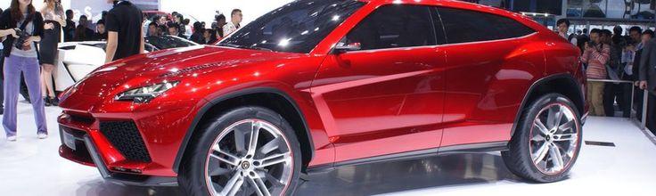 Top Neuheiten der Automobil Marke Lamborghini. Erfahren Sie alles über die einzelnen Lamborghini Modelle, deren Technik, deren Innovationen und vieles mehr.
