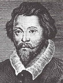 William Byrd (/bɜrd/; birth date variously given as c.1540 or 1543 – 4 July 1623, by the Julian calendar, 14 July 1623, by the Gregorian calendar) was an English composer of the Renaissance. He wrote in many of the forms current in England at the time, including various types of sacred and secular polyphony, keyboard (the so-called Virginalist school) and consort music.