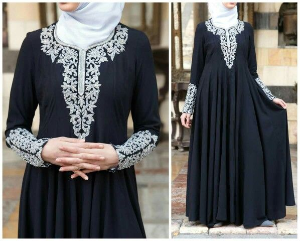 Shukr ♥ Muslimah fashion & hijab style