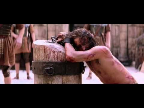 Forever Kari Jobe and Bethel Music - Clip The Passion Film Mel Gibson - YouTube