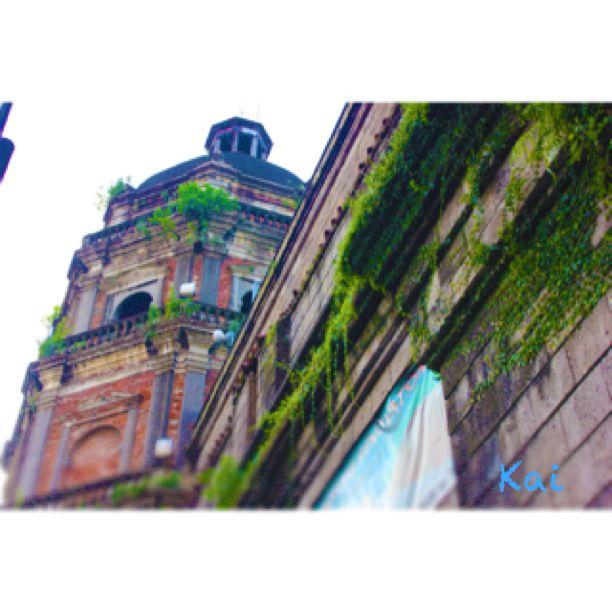 Old Binondo Church