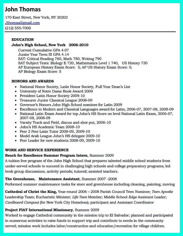 nice the perfect college resume template to get a job check more at http. Resume Example. Resume CV Cover Letter