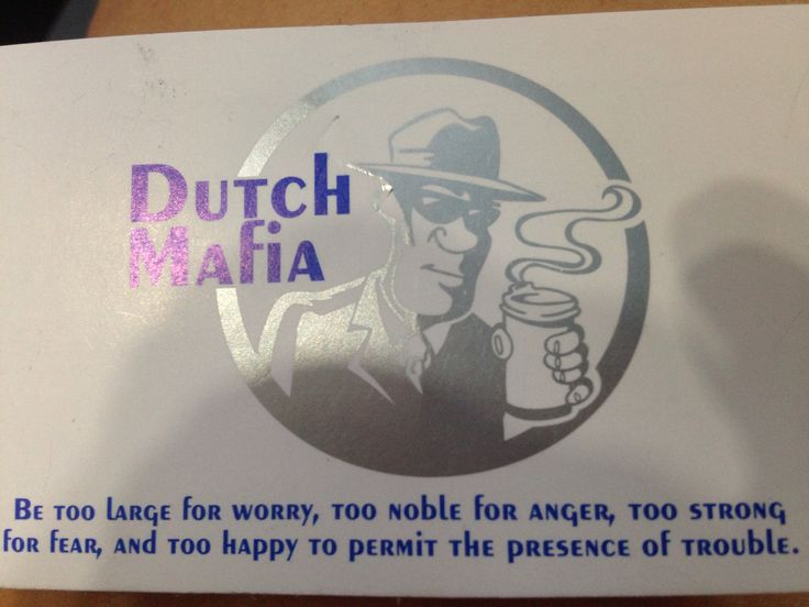 Dutch bros stamp card quotes (With images) Dutch bros