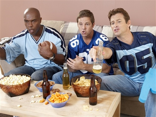 Rep your team! Craft beers to kick off football season