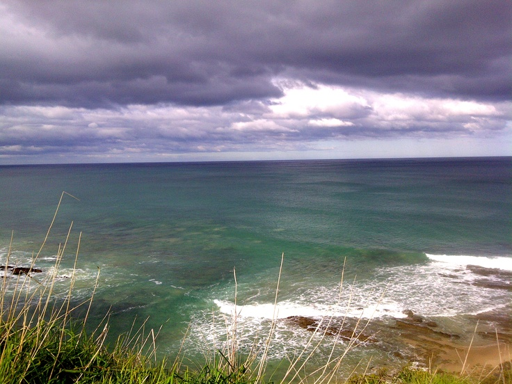 Ocean view - Great Ocean Road, Australia