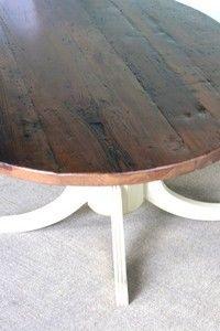 best 25+ oval kitchen table ideas on pinterest | cottage