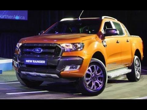 2018 ford ranger concept and price rumors camionetas pinterest ford ranger and ford. Black Bedroom Furniture Sets. Home Design Ideas