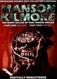 Manson Kilmore: The Night Caller of Coal Miners Holler - Parts 1 & 2 [2 Discs] [DVD]