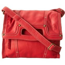 Lucky Brand - Beckham A Tote (Red) - Bags and Luggage