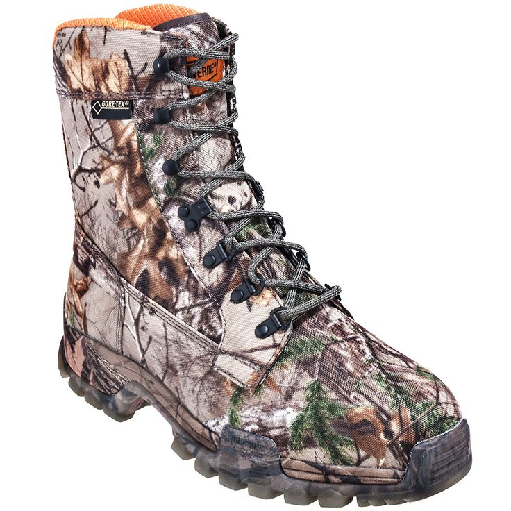 Wolverine Boots Men's Waterproof King Caribou 30105 Insulated Boots