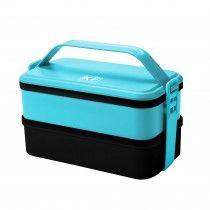 Lunch Box Kitchen Friday 1.2L avec couverts en plastique