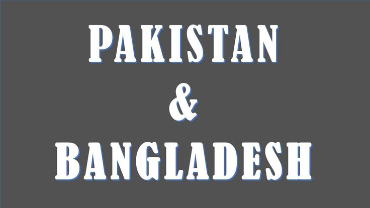 Difference Between Pakistan And Bangladesh - Pakistan Vs Bangladesh Bangladesh vs pakistan country facts comparison uncover and compare facts about bangladesh and pakistan. Discover in depth bangladesh. Vs pakistan between bangladesh and pakistan in here are some more compilation of topics and latest discussions relates to this video which we found thorough the internet. Hope this information will helpful to get idea in brief about this. Other countries atlas portal icon politics portal v t…