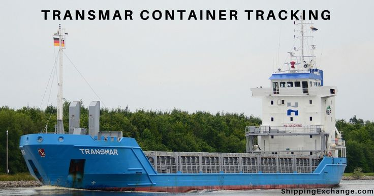 Transmar Tracking Transmar is a leading container shipping company that provides reliable, sustainable and safe services to businesses across the Middle East, Red Sea, Arabian Gulf and East Coast of Africa. Previously known as IACC Shipping, Transmar is a wholly-owned subsidiary of IACC Holdings.