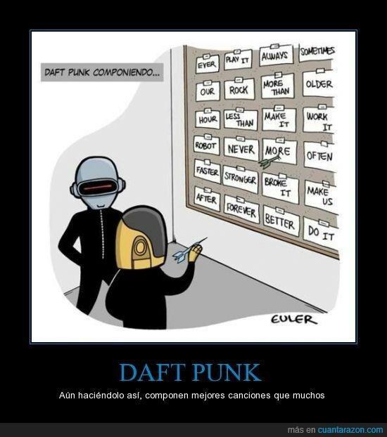 Daf punk
